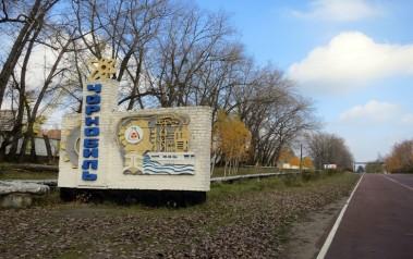 Chernobyl, Ukraine (Author: Stefan Krasowski)