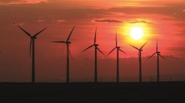Wind turbines - credit: Fotolia