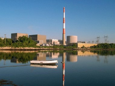 Milford nuclear plant