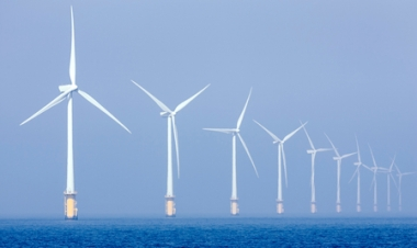 The government aims to get 16% of energy from renewables by 2023.