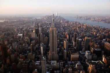 New York City (Reuters / Lucas Jackson)