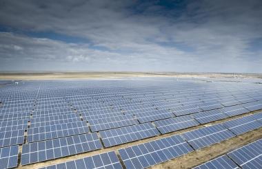 Solar array (activ solar flickr)