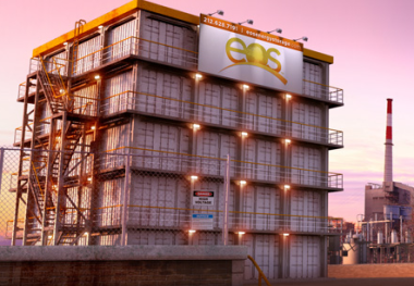 Eos storage system