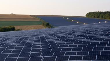 Australian solar array
