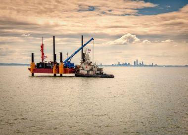 Icebreaker wind project (Leedco image)