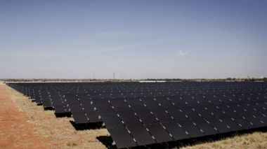 Enel Green Power project in South Africa (Source: Enel)