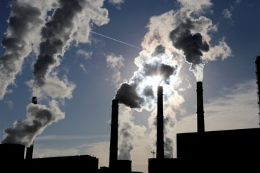 Coal plants will  have to close. (©Shutterstock)