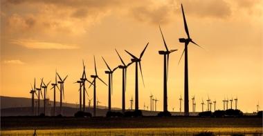 South African wind turbines (© Sandor-Jackal / za.fotolia.com)