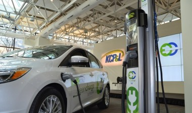 KCPL Clean Charge (Image: Kansas Public Radio)
