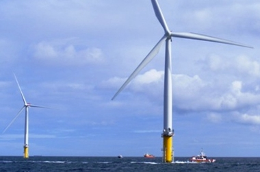 Offshore wind turbines (reNews image)