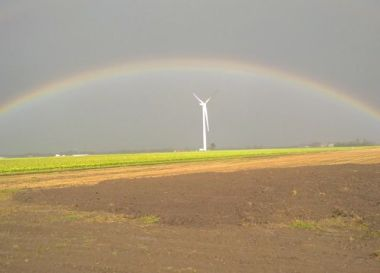 Goole Fields (Image: Innogy UK Renewables)