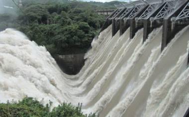Hydro dam (Image: PTI)
