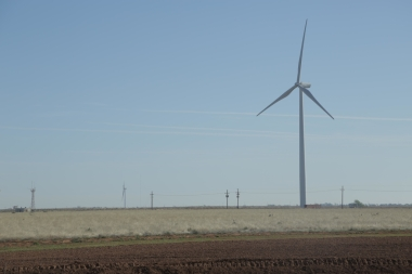 GE Renewable Energy 2-MW wind turbine