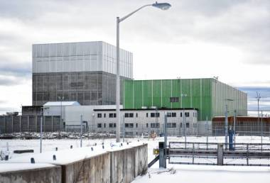 Vermont Yankee (Recorder File Photo)