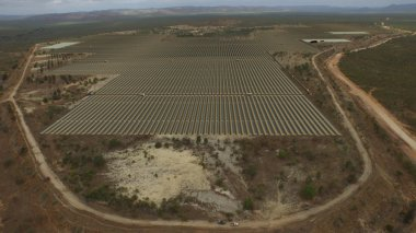 Genex Kidston solar farm