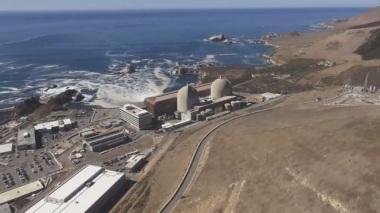 Diablo Canyon Nuclear Power Plant (file photo)