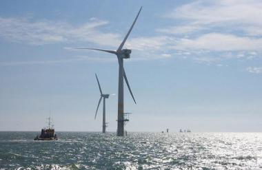 PNE Wind offshore project (PNE Wind image)