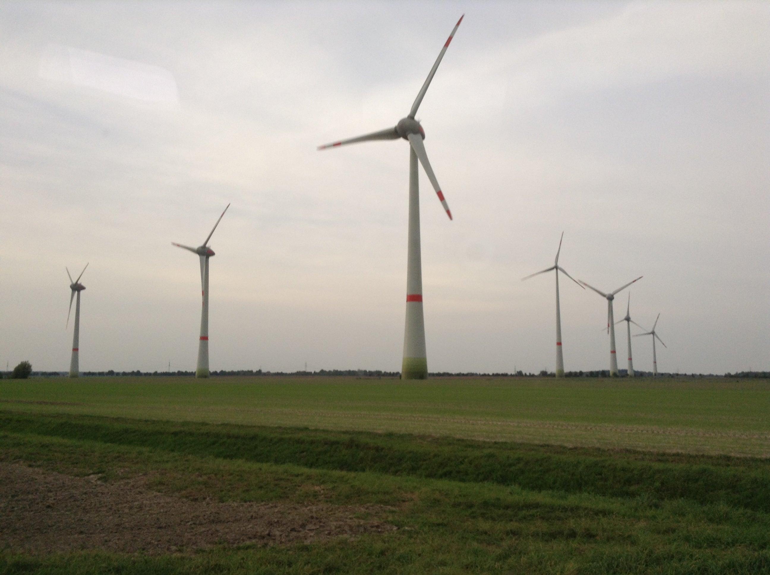 August 13 Energy News   geoharvey